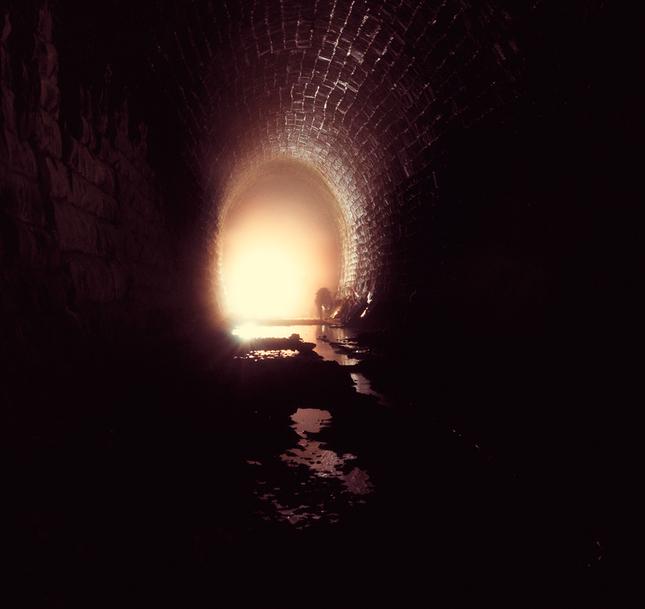 Svetlo na konci tunela II.