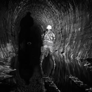 Tunel pod Dielikom V.