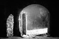 Brána do svetla