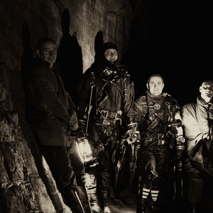 Tunel pod Dielikom XI.