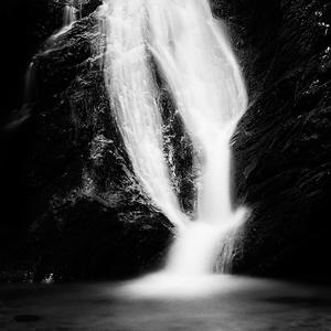 Kralický vodopád