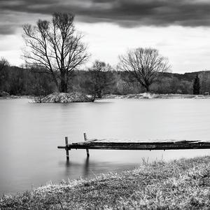 Badínsky rybník
