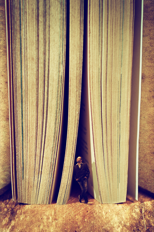 Zo sveta kníh