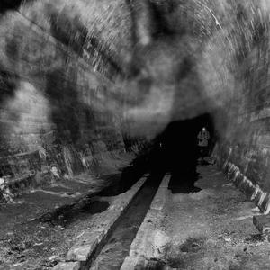 Tunel pod Dielikom II.