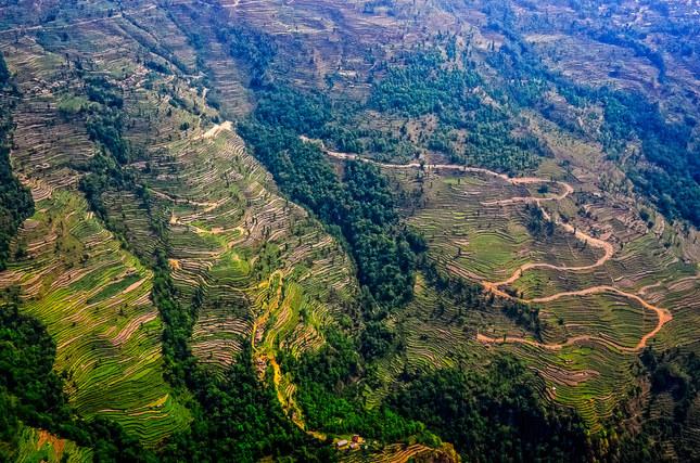 Hill fields