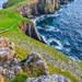 Skotske pobrezie - Neist Point
