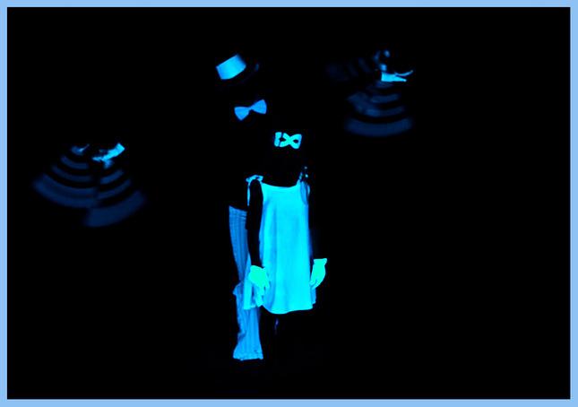 UV vystupenie