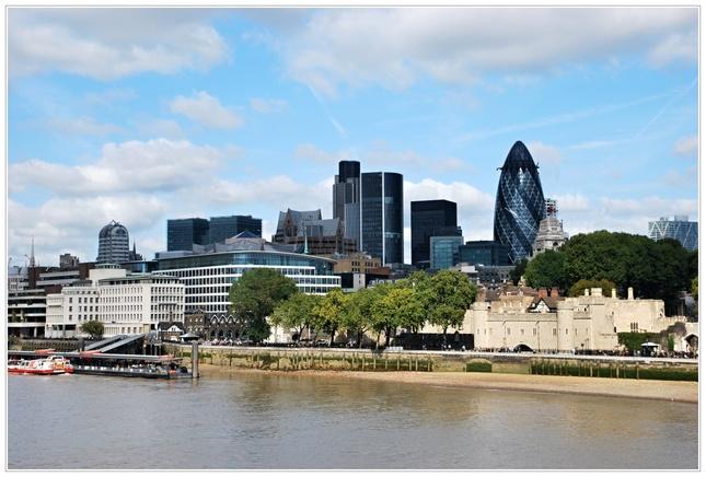 ... potulky Londýnom