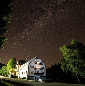 Chata Homôlka
