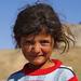 Kurdské dievčatko