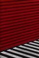 Červené pásy
