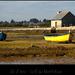 Ile d'Arz - Gold de Morbihan