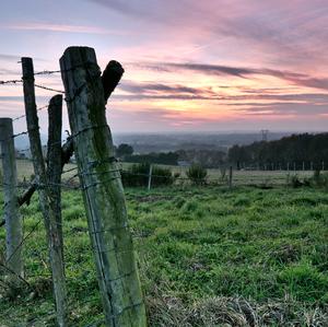Francúzky vidiek