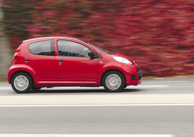 Rychlé auto