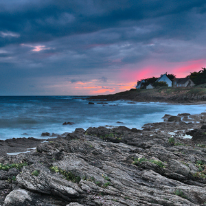 Port Creux
