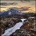 Podvečerné Dolomity