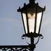 Lampy už dávno zhasli...