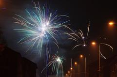 Nový rok 2013 Vk