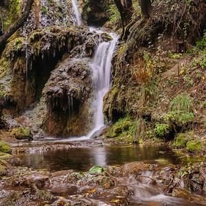 Hrhovský vodopád_1