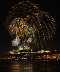 Nový rok 2013