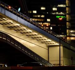 Večer pod mostom