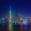 Pudong opulency