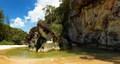National park Bako