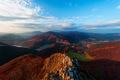 Čierna hora - Sivec