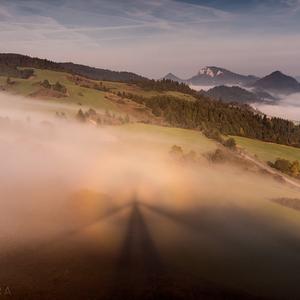 duch hôr