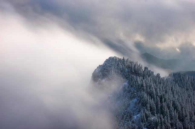 Krajina oblakov