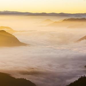 Krajina oblakov III