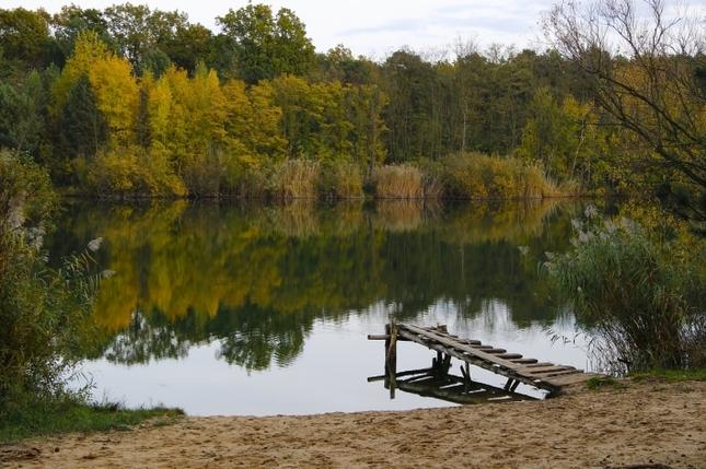 Pri rybníčku