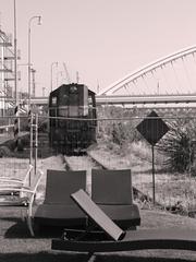 Pozor Vlak !
