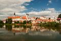 Potulky Južnými Čechami - I. časť: Telč