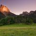 Monte Aiguille
