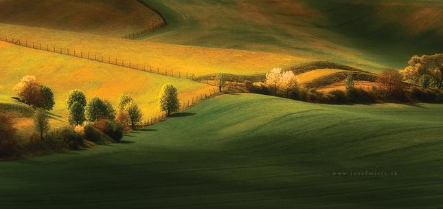 Moravská stredozem
