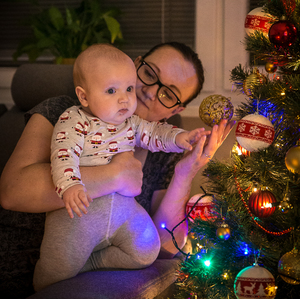 Prvé Vianoce II.