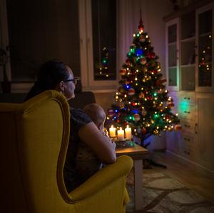 Prvé Vianoce.