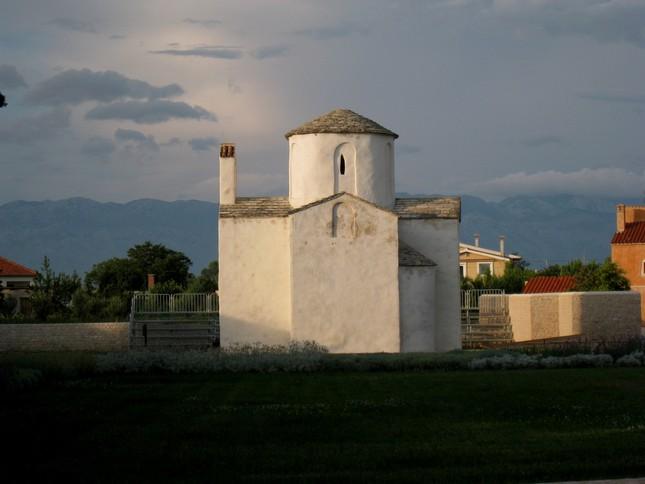 Kostolik