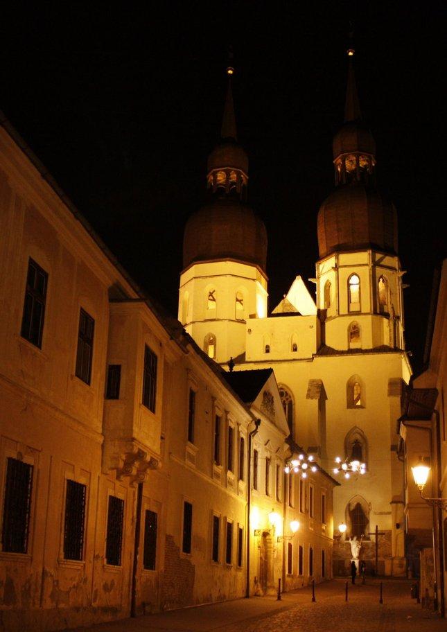 Kostol Sv.Mikulasa