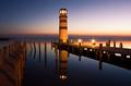 Lighthouse impression