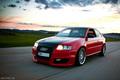 Audi A3 Panning