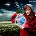 Zachráňme našu planétu