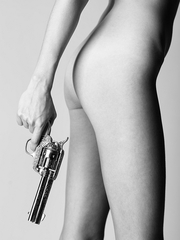 The gun II