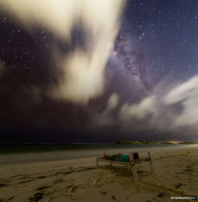 Stellar Beach II.