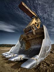 Excavator teeth II