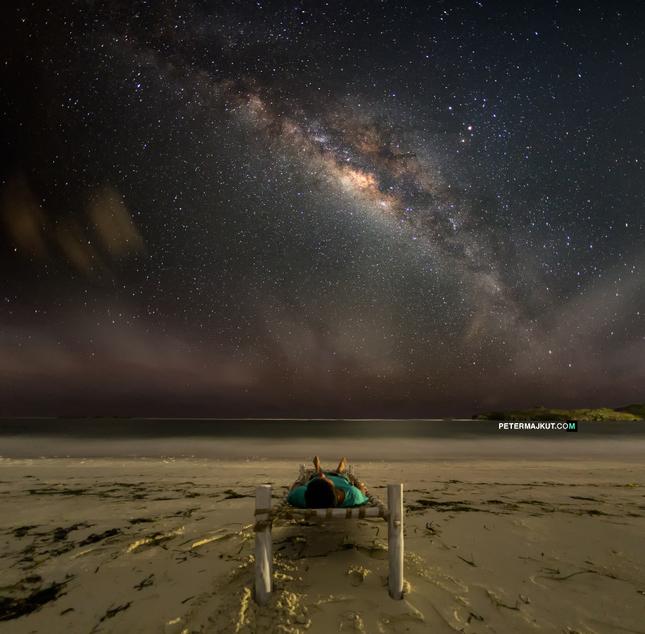 Stellar Beach