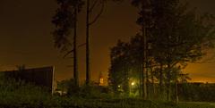 Smižany v hmle