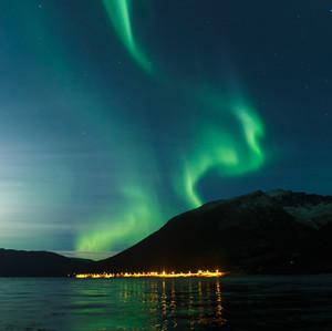 Aurora Borealis II.