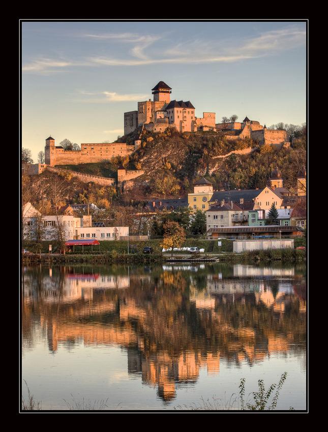 Trenčiansky hrad 2